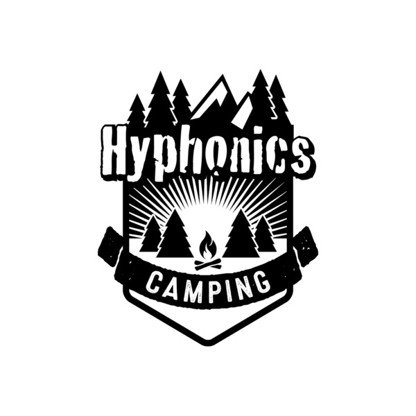 Cover HYPHONICS, camping