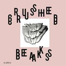 CRUSHED BEAKS, scatter cover