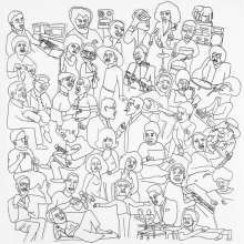 Cover ROMARE, projections