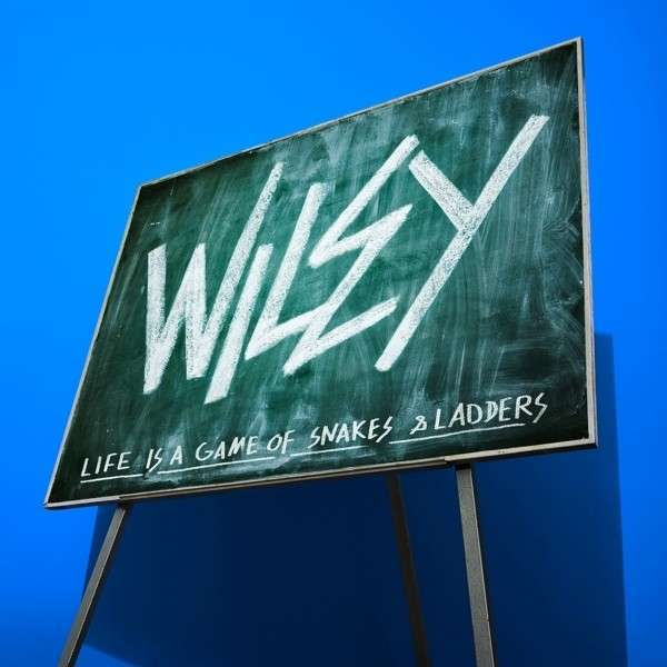 Cover WILEY, snakes & ladders