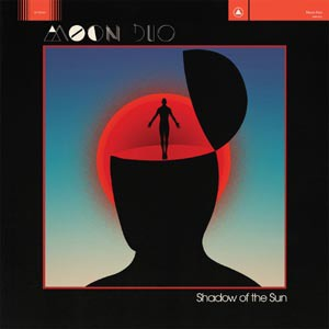 Cover MOON DUO, shadow of the sun