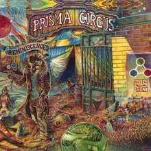 Cover PRISMA CIRCUS, reminiscences