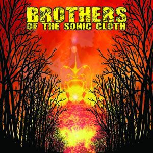 BROTHERS OF THE SONIC CLOTH, s/t cover