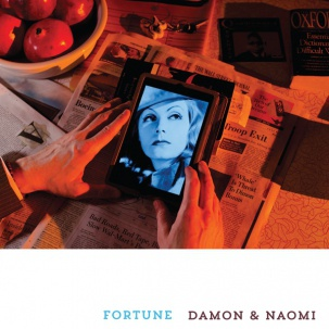 DAMON & NAOMI, fortune cover