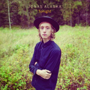 Cover JONAS ALASKA, tonight