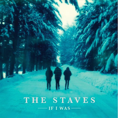 Cover STAVES, if i was