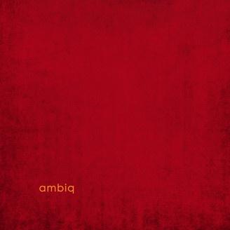 MAX LODERBAUER/CLAUDIO PUNTIN/SAMUEL ROHRER, ambiq cover