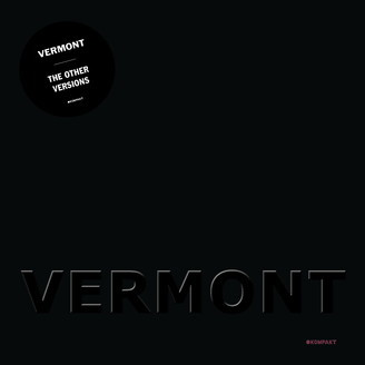 Cover VERMONT, the other versions