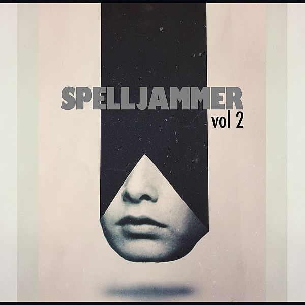 SPELLJAMMER, vol. II cover