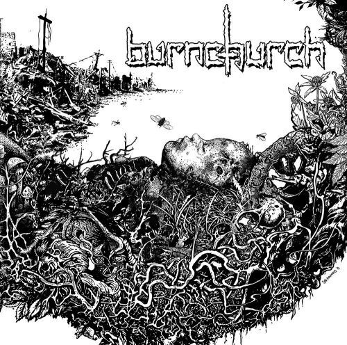 BURNCHURCH, s/t cover