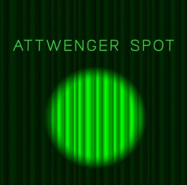ATTWENGER, spot cover