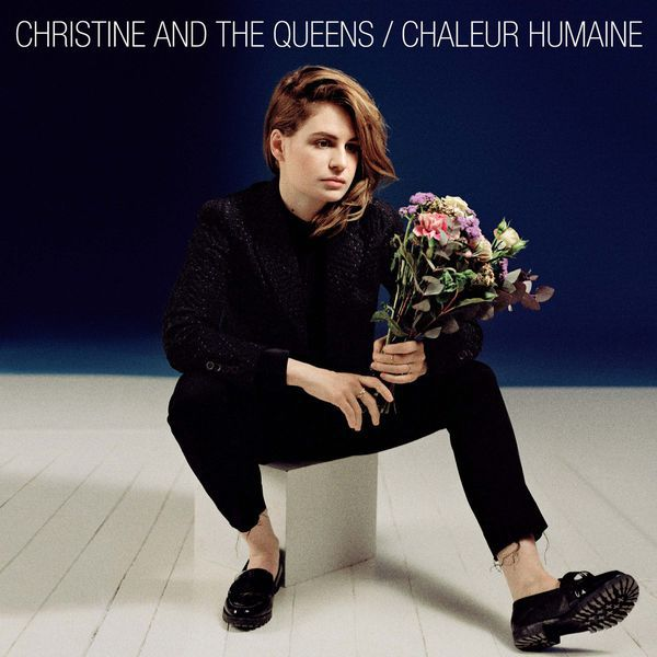 Cover CHRISTINE & THE QUEENS, chaleur humaine