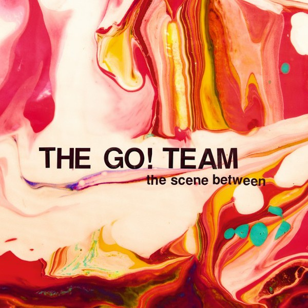 Cover GO TEAM, the scene between