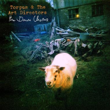 Cover TORPUS & THE ART DIRECTORS, the dawn chorus