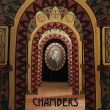 CHILLY GONZALES, chambers cover