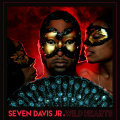 Cover SEVEN DAVIS JR., wild hearts