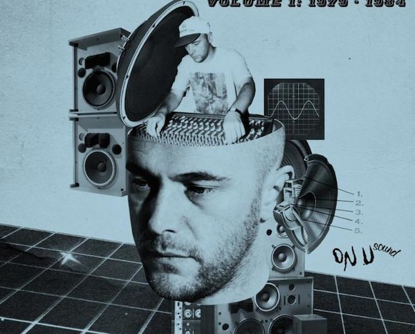 Cover ADRIAN SHERWOOD, sherwood at the controls vol. 1: 1979-1984