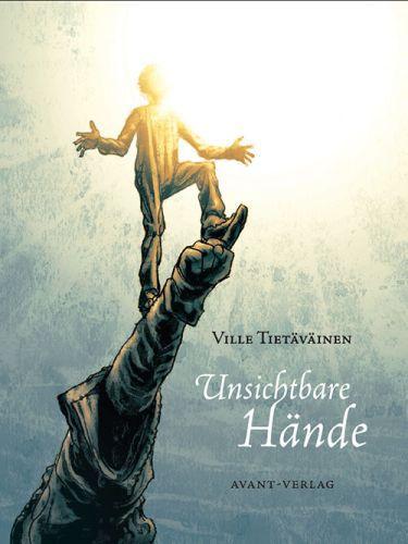 VILLE TIETÄVÄINEN, unsichtbare hände cover