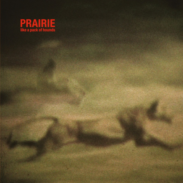 Cover PRAIRIE, like a pack of hounds