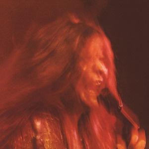 JANIS JOPLIN, i got dem ol´kozmic blues again cover