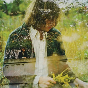 Cover RYLEY WALKER, primrose green