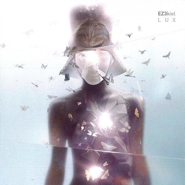 EZ3KIEL, lux cover