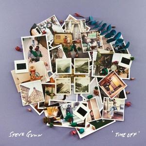 STEVE GUNN, time off cover