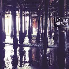BRIAN WILSON, no pier pressure cover