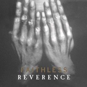 Cover FAITHLESS, reverence