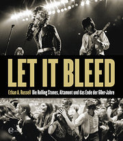 ETHAN L. RUSSELL, let it bleed cover