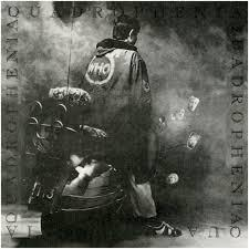 Cover WHO, quadrophenia