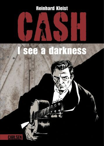 REINHARD KLEIST, johnny cash cover