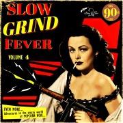 V/A, slow grind fever 04 cover