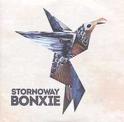 STORNOWAY, bonxie cover