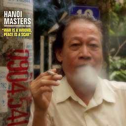 V/A, hanoi masters cover