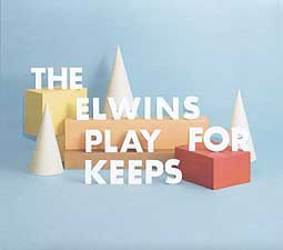 ELWINS, play for keeps cover
