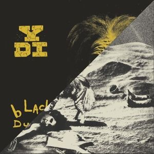 Cover YDI, a place in the sun / black dust