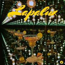 LAPALUX, lustmore cover