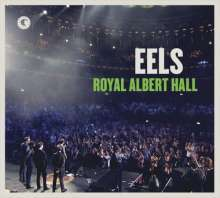 Cover EELS, royal albert hall
