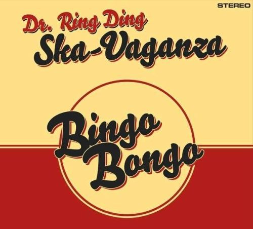 DR. RING DING SKA-VAGANZA, bingo bongo cover