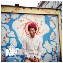 Cover TORO Y MOI, what for?