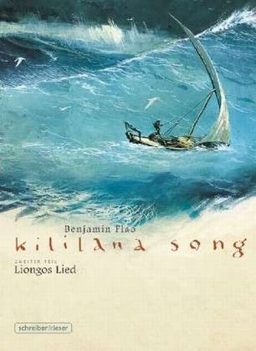 Cover BENJAMIN FLAO, kililana song 2