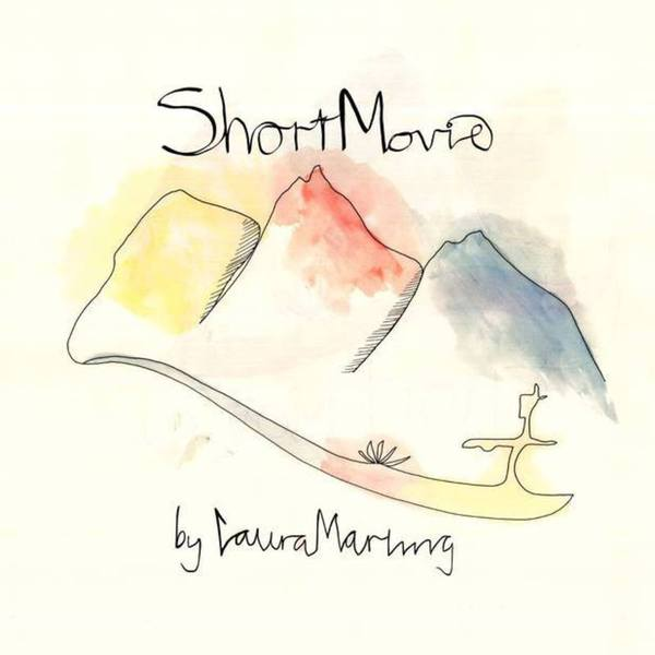 Cover LAURA MARLING, short movie
