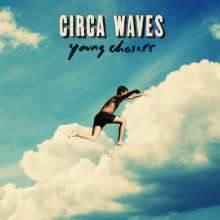 Cover CIRCA WAVES, young chasers