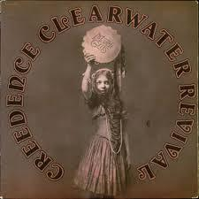 Cover CREEDENCE CLEARWATER REVIVAL, mardi gras