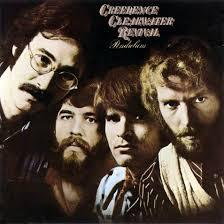 Cover CREEDENCE CLEARWATER REVIVAL, pendulum
