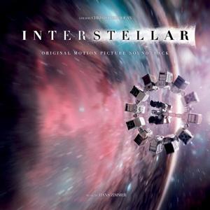 O.S.T., interstellar (hans zimmer) cover