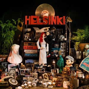 Cover HELSINKI, a guide for the perplexed