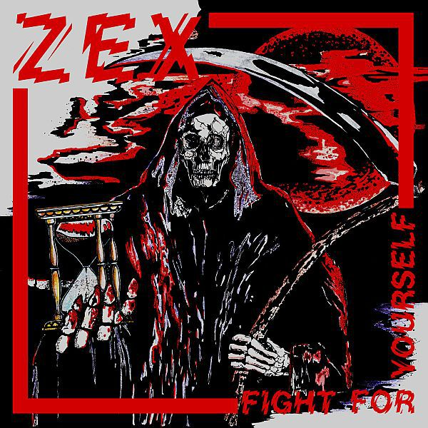 Cover ZEX, fight for yourself