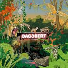 Cover DAGOBERT, afrika